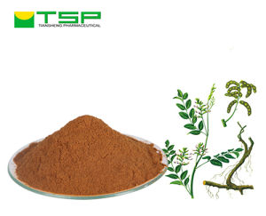 Factory Supplied High Quality Licorioce Extract Glycyrrhizine for Food Additive pictures & photos