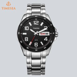Wholesale High Quality Quartz Watch, Custom Steel Mens Watch 72249 pictures & photos