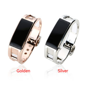 Sports Bracelet Bracelet Watch Gear Fit Phone D8 for Android Motorola Call Message Step Motion Meter pictures & photos