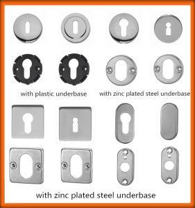 China Manufacturer Door Lever Handle pictures & photos