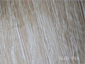 Marble Colour PVC Foil/Film/Membrane for Vacuum Press/Hot Laminate Dl01-01A pictures & photos