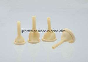 Latex External Male Catheter pictures & photos