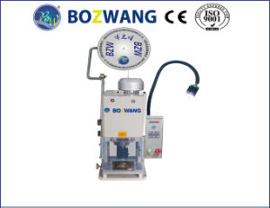 Bozwang Cable Terminal Crimping Machine pictures & photos