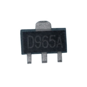 High Quality Power Transistors 2SD965A pictures & photos