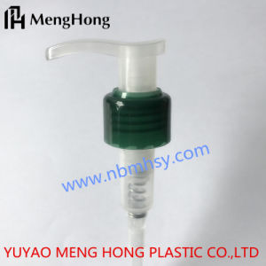 24/410 High Quality Plastic Bathroom Accessories Lotion Pump pictures & photos