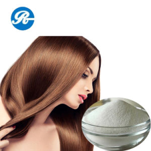 Hair Care Keratin Protein Cosmetic Raw Materials Keratin Hydrolyzed pictures & photos