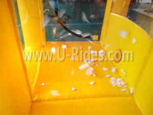 Cheap Factory Price Inflatable Cash Cube, Inflatable Cash Box, Inflatable Cash Machine pictures & photos