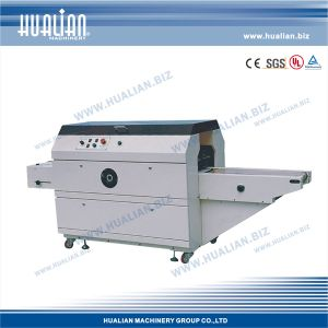 Hualian 2017 Automatic Cling Film Wrapper (SW-300A) pictures & photos