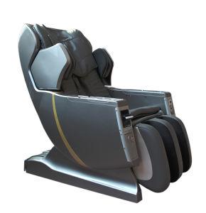 SL-Track Advanced Vending Massage Chair / Ict Bill Coin Vending Massage Chair pictures & photos