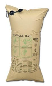 Avoid Transport Goods Damages Inflatable Valve Dunnage Air Bag 50*150mm pictures & photos