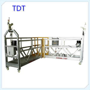 Cheap 630kg Tdt Suspended Access Platform (ZLP630) pictures & photos