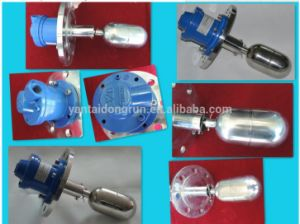Water Level Switch/Controller Stainless Steel Type pictures & photos