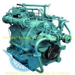 Hangzhou Advnace Hcqh1600/Hcq1601/Hcm1400/Hcam500/Hc600A/Hcd600A Marine Reduction Transmisision Gearbox pictures & photos