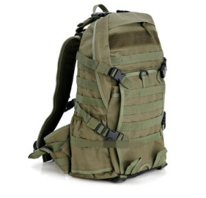 Hot Hot Hot Selling on! Urban Popular Military Tactical Water-Proof European Multicam Tactical Hiking Shoulder Camping Backpack pictures & photos