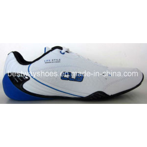 Fashion Shoes Basketball Shoes Men Footwear Running Shoes pictures & photos
