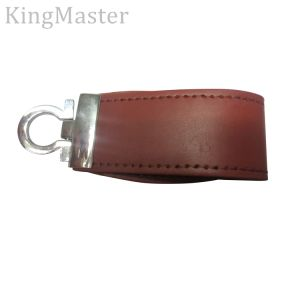 King Master Leather Style USB Flash Disk|Flash Drive (L01) pictures & photos