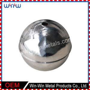 Products Assemblies (WW-ASSY004) Metal Deep Drawn Machining Stamping Parts pictures & photos