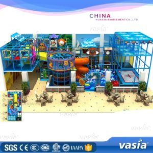 Best Prices Kids Indoor Playground Used Indoor Playground Equipment Sale pictures & photos