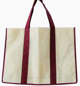 Garment Canvas Bag for Shopping pictures & photos