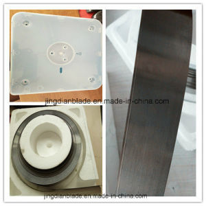 High Speed Printing Doctor Blade pictures & photos