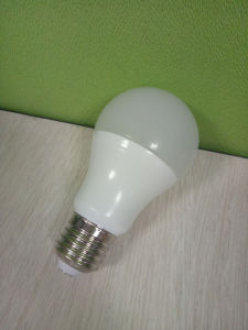 9W E27 LED Global Bulb pictures & photos