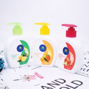 Newest Series Best Moisturizing Hand Soap Washing Liquid Nourishing Liquid Soap pictures & photos