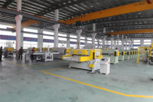 Maolong Half-Cutting Press/Hydraulic Cutting Machine pictures & photos