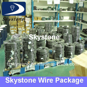 Quarry Diamond Wire Tool for Granite, Marble pictures & photos