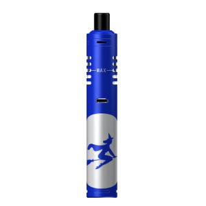 New Arrival Ss304 Aio Starter Kit Ecigarette pictures & photos