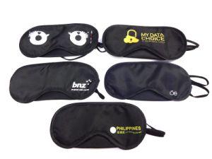 Hot Selling Customer Printing Sleep / Sleeping Travel Eye Mask pictures & photos