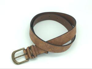 2016 New! Fashion High Quality PU Belt for Ladies (YF-071)