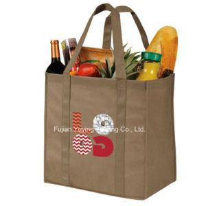 Tote Non Woven Shopping Bag with Printing (YYNWB079) pictures & photos