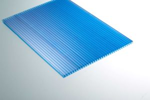 China 6mm Thickness Polycarbonate Sheets pictures & photos