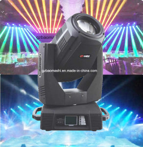 350W 17r Moving Head Beam Spot Wash Light 3in1 (BMS-2083)