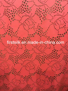Laser Cutting Fabric pictures & photos