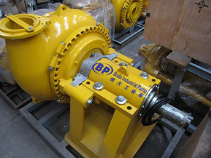 Sand Gravel Dredge Pump for Mining and Slurry pictures & photos