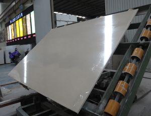 Many Colors Selection 3.2m*1.6m Sparkle Artificial Quartz Stone Slab for Kitchen Countertop pictures & photos