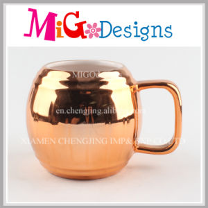 Newest Wholesale Ceramic Mug for Christmas Gifts pictures & photos