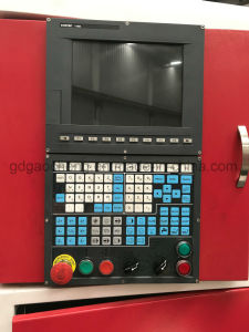400mm X 300mm Vertical CNC Engraving and Milling Machine (GS-E430) pictures & photos