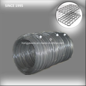 Hot Sale Spring Wire in Mattress pictures & photos