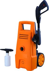 Electric High Pressure Washer for Car Cleaning with Cometitive Price pictures & photos
