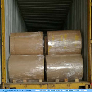 Silicon Base Release Paper for Export