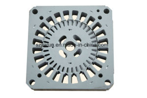 Chinese Supplier Jiarun Metal Stator and Rotor for Fan Motor pictures & photos