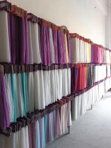The Latest Fashion Lady Cloth Nylon Elastane Fabric pictures & photos