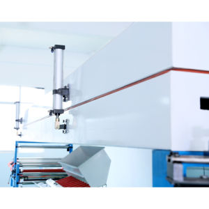 Multifunction BOPP Adhesive Tape Coating Machine pictures & photos