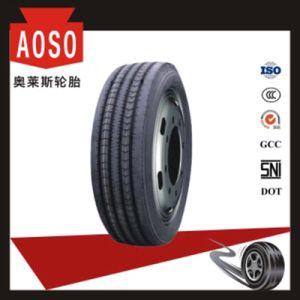 12r22.5 Aulice Anti-Eccentric Worn Design for Steer Wheel TBR Vacuum Tyre pictures & photos