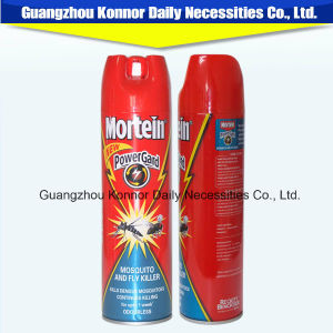 Mortein Fly Killer Spray Insect Killer Spray Insecticide Spray to Pakistan pictures & photos