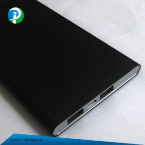 10000mAh High Capacity Aluminium Alloy Power Bank for Smart Phones pictures & photos