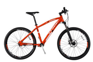 Chainless Shaft Drive Mountain Bicycle/ No Chain Dropping Mountain Bike/ Avoid Sand Chainless MTB Bike pictures & photos