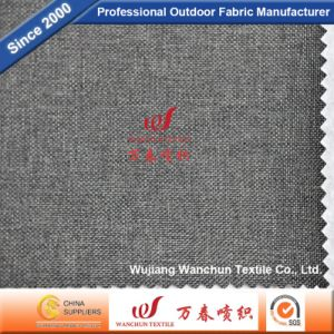 Polyester 600d Cationic Oxford with PVC for Bags Luggages pictures & photos